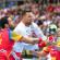 Biało-czerwoni minimalnie słabsi od mistrzów Europy