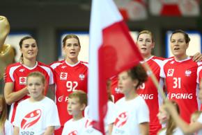 Polska – Słowacja / kw. ME 2018 / Koszalin / 03.06.2018