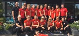 Rewanż w Helsinkach także zwycięski dla kadry B