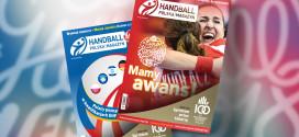 Nowy numer magazynu Handball Polska | nr 130