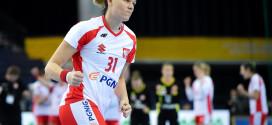 Sylwia Lisewska: Nie widzę innej możliwości niż nasz awans