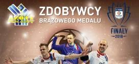 Azoty Puławy z brązem PGNiG Superligi!