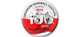 Grodków zaprasza na VIII edycję Handball Festival