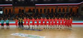 Bogdan Kowalczyk: Walczyć w każdym meczu