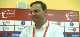Damian Drobik: Kibice mają fantastyczny wpływ na nasze zawodniczki (video)