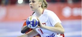 Gabriela Haric: Ten mecz nam się nie udał (video)