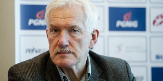 Zygfryd Kuchta: Mistrzostwa dały nam duży materiał do analizy (video)