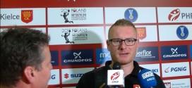 Artur Piechota: Walczymy dalej (video)