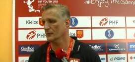 Paweł Rydz: To był mecz za 4 punkty (video)