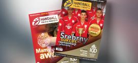 Nowy numer magazynu Handball Polska | nr 131