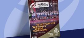 Nowy numer magazynu Handball Polska   nr 132