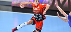 Zagłębie wkracza do gry w Pucharze EHF