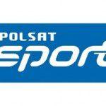 Logo Polsat Sport NIEBIESKIE
