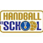 Handball at School