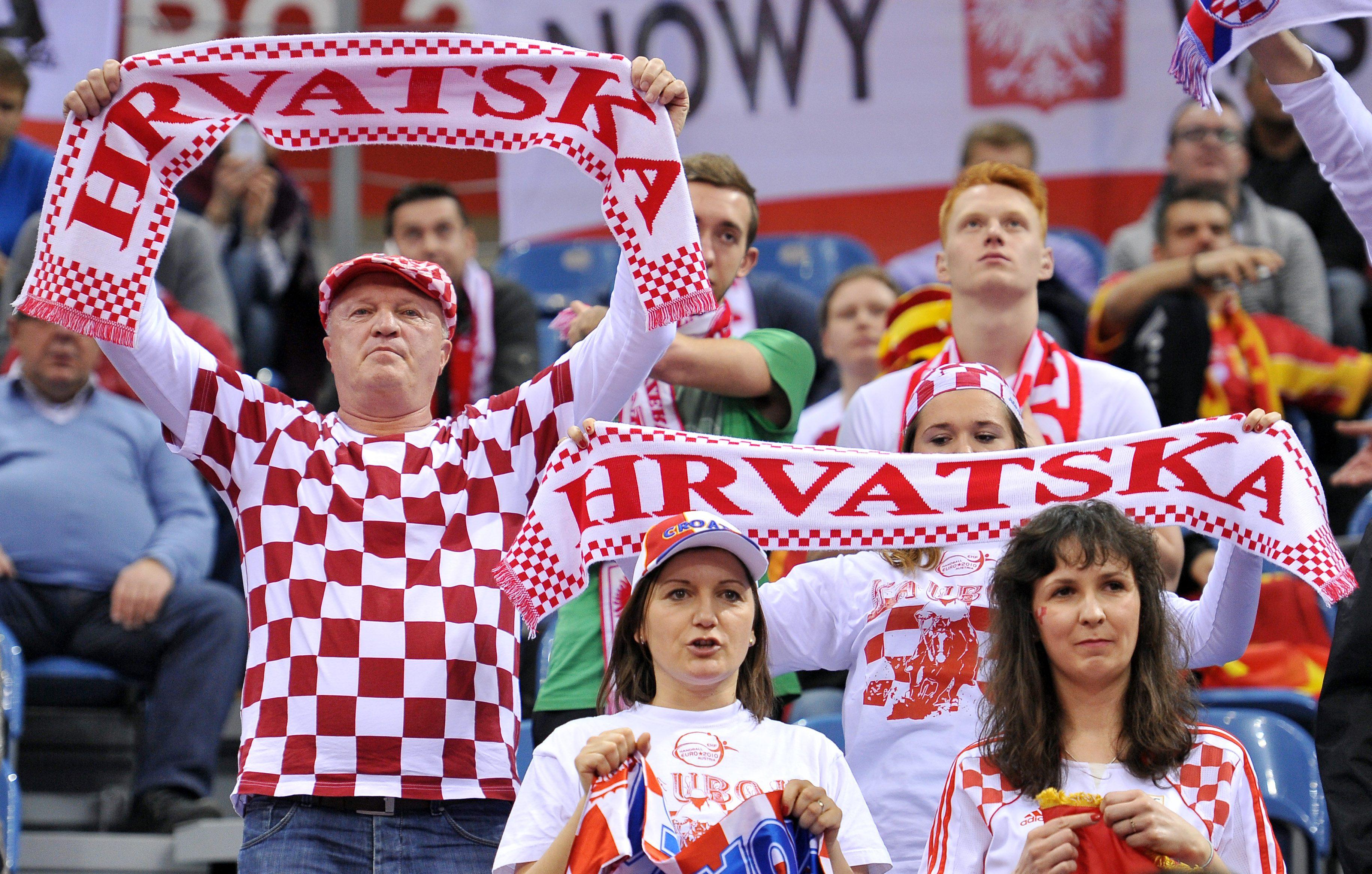 117a161c9 2016.01.21 Krakow Pilka reczna EHF Euro 2016 Mistrzostwa Europy w pilce  recznej mezczyzn ...