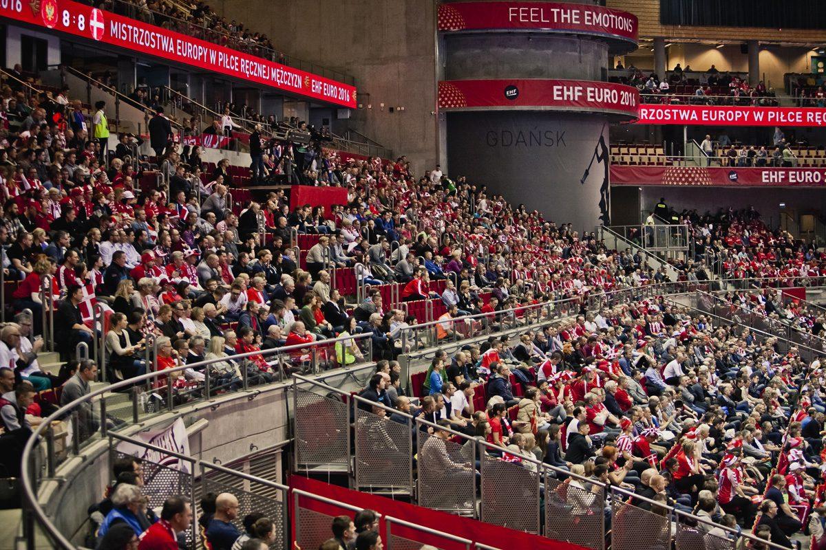 W Gdańsku podsumowano EHF EURO 2016
