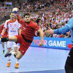 Polska - Chile (Poland - Chile)