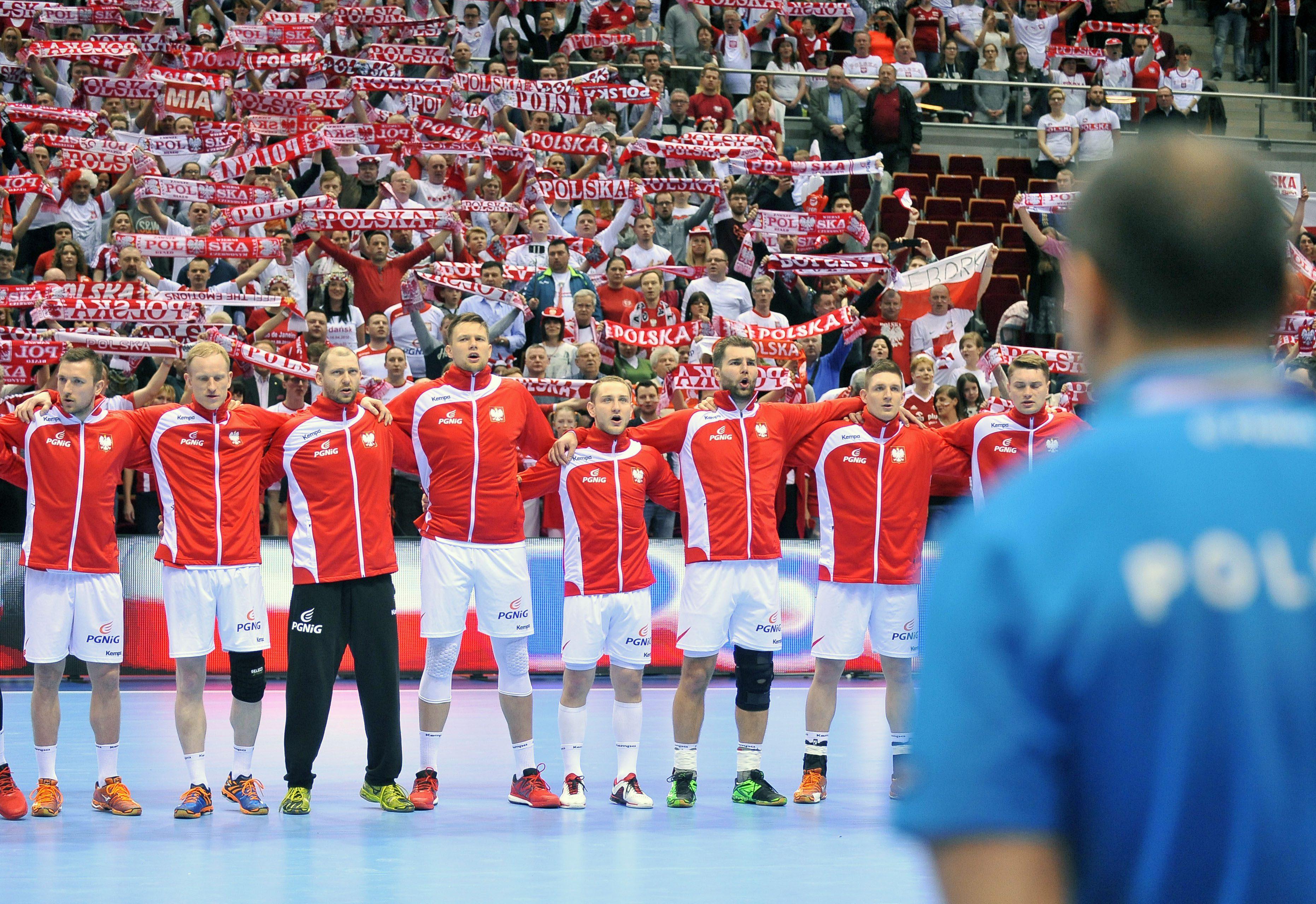 Polska - Tunezja (Poland - Tunisia)