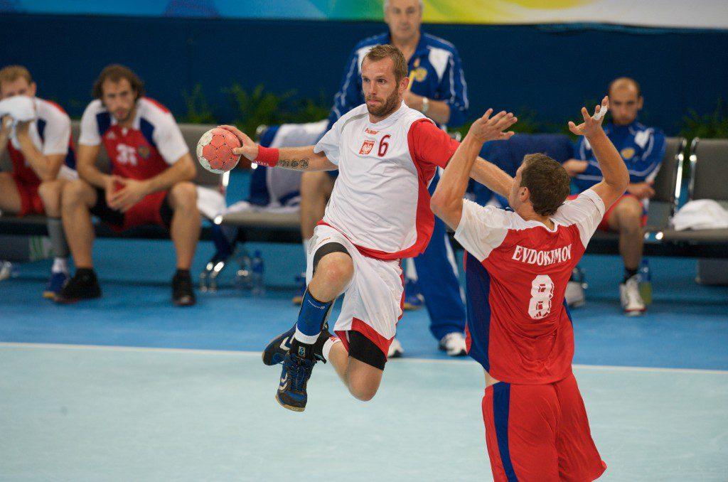 Olympic Games in Pekin 2008 - fifth place