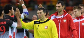 Sławomir Szmal: Były dobre mecze i wpadki