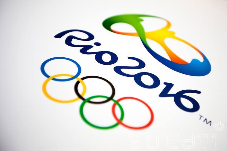 Logo IO Rio de Janeiro 2016 Special
