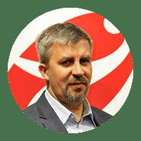 Marcin Zubek