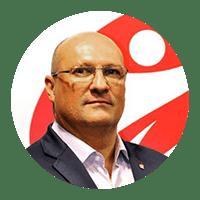 Michał Spieszny