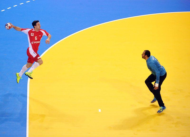 Foto Norbert Barczyk / PressFocus