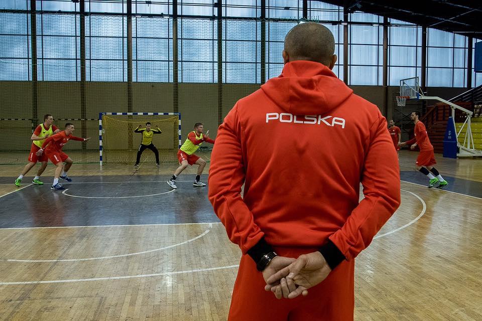 Pruszków_trening