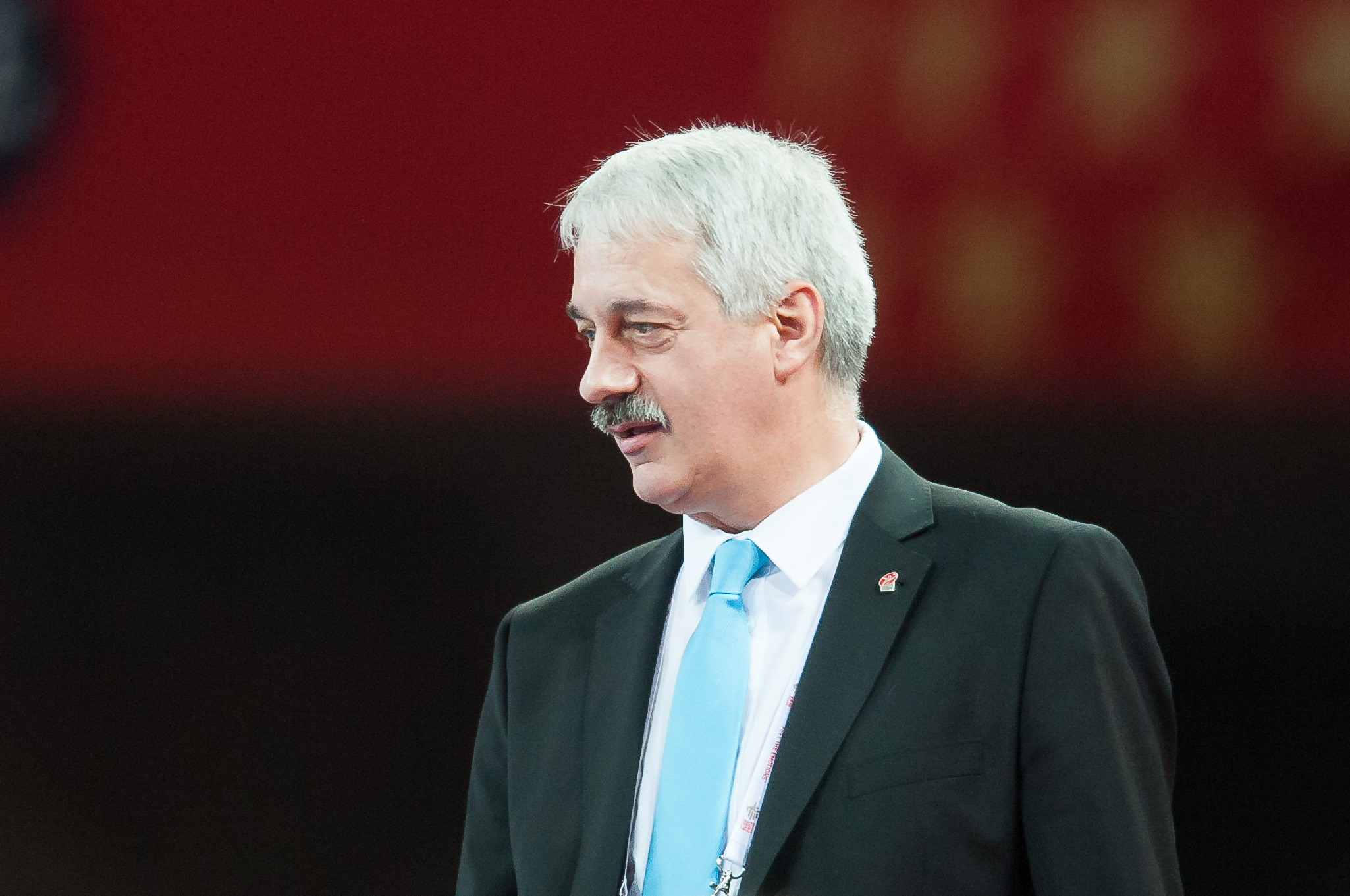 Nominacja EHF dla Mirosława Bauma