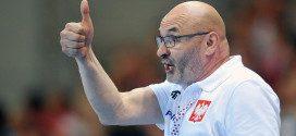 Leszek Krowicki: Liczymy na doping kibiców w Lubinie (video)