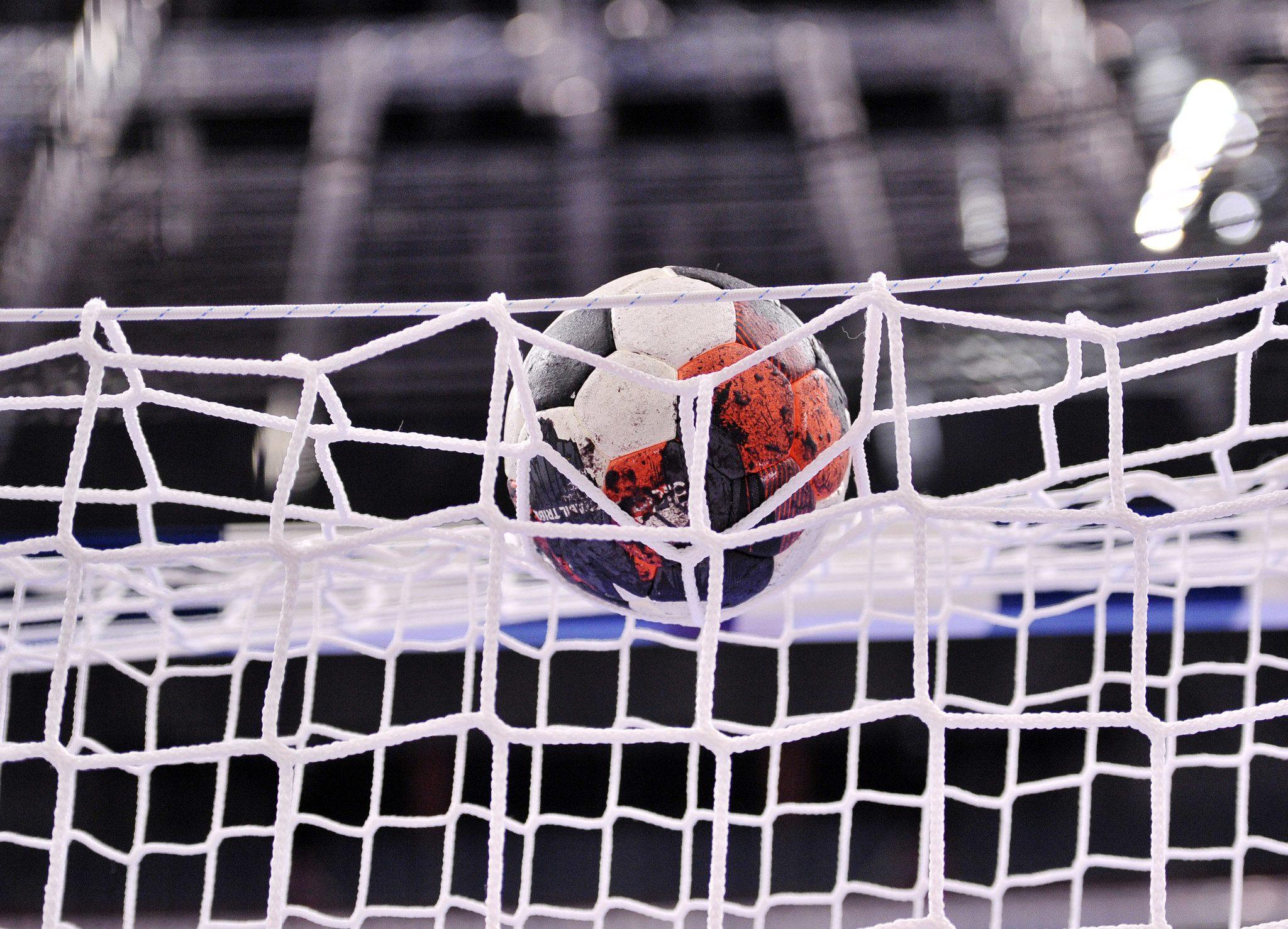 EHF Euro 2016 Trening reprezentacji Polski