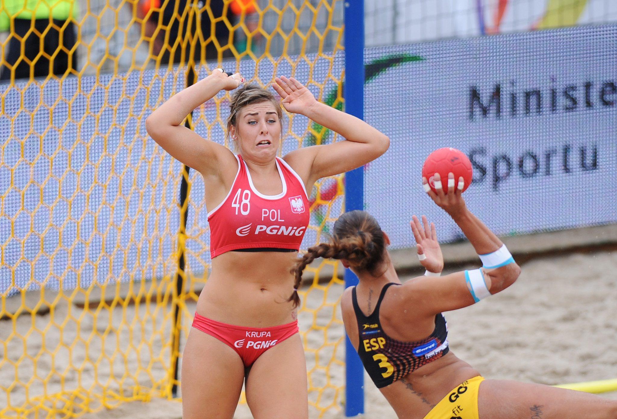 World Games 2017 Beach Handball