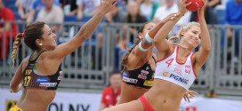 Piłka ręczna plażowa w programie Europejskich Igrzysk Olimpijskich