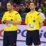 Bartosz Leszczyński i Marcin Piechota
