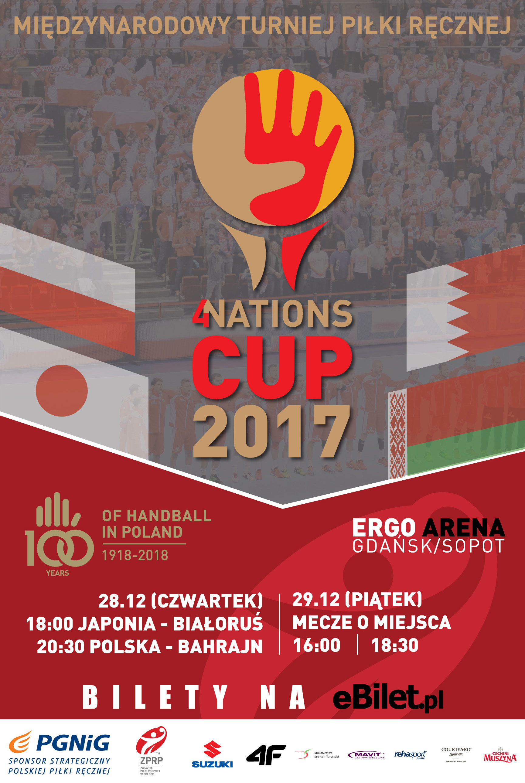 4NationsCUP_plakat