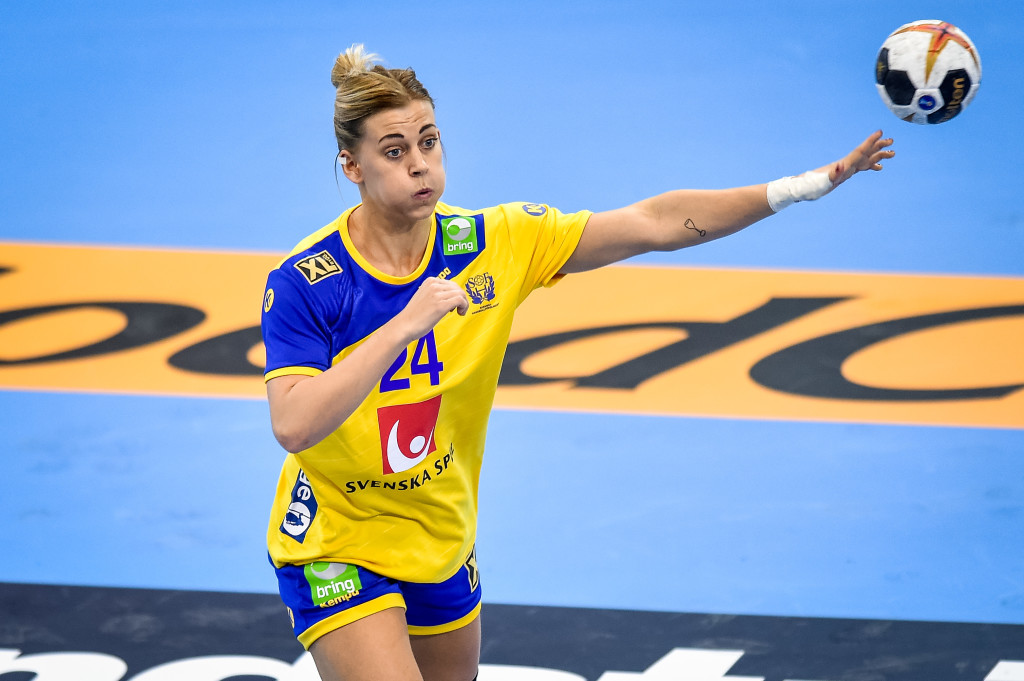 IHF Women's Handball World Championship