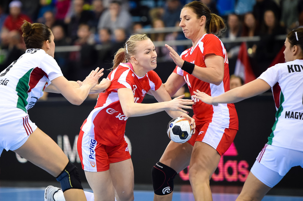 IHF Women's Handball World Championship
