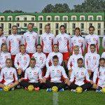 juniorki młodsze (Suchy) grupowe (Pruszków, 25.08.17) JG