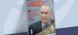 Nowy numer Handball Polska | nr 127