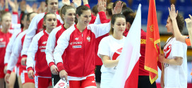 Polska – Czarnogóra / kw. ME 2018 / Gdynia / 21.03.2018