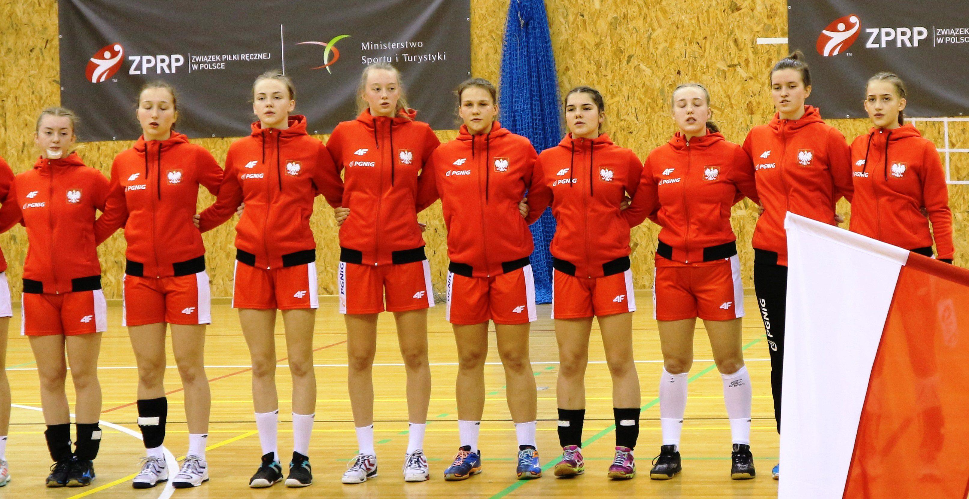 juniorki młodsze (Suchy) TNO Szczyrk (16.12.17) Fot. PI (1)