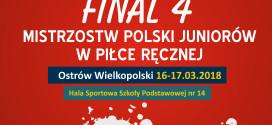Siódemka-Miedź mistrzem Polski juniorów