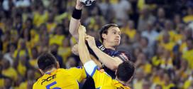 LM: Szalony pościg i sześć bramek straty Kielczan przed rewanżem w Paryżu
