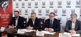 Finały PGNiG Pucharu Polski Kalisz 2018 – oficjalna konferencja prasowa