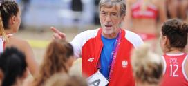Trener Karpiński powołał kadrę na konsultację w Spale