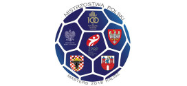Medale Mistrzostw Polski Masters Kalisz 2018 rozdane!
