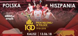 Bilety na mecz Polska – Hiszpania  już w sprzedaży!