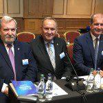 19.06.18 POL na Kongresie EHF w Glasgow