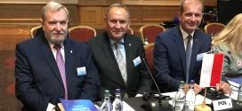 Kongres EHF obradował w Glasgow. Poznaliśmy gospodarzy ME 2022 i 2024